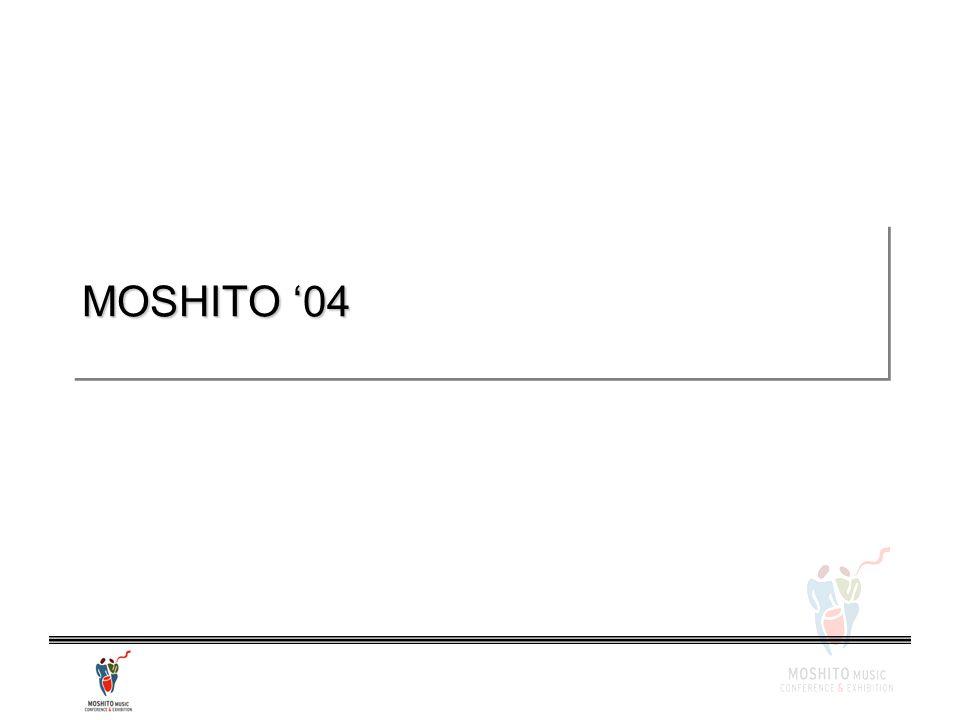 MOSHITO '04
