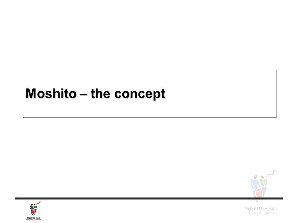 Moshito – the concept