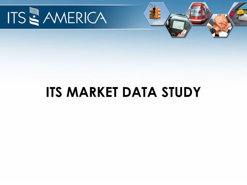 ITS MARKET DATA STUDY