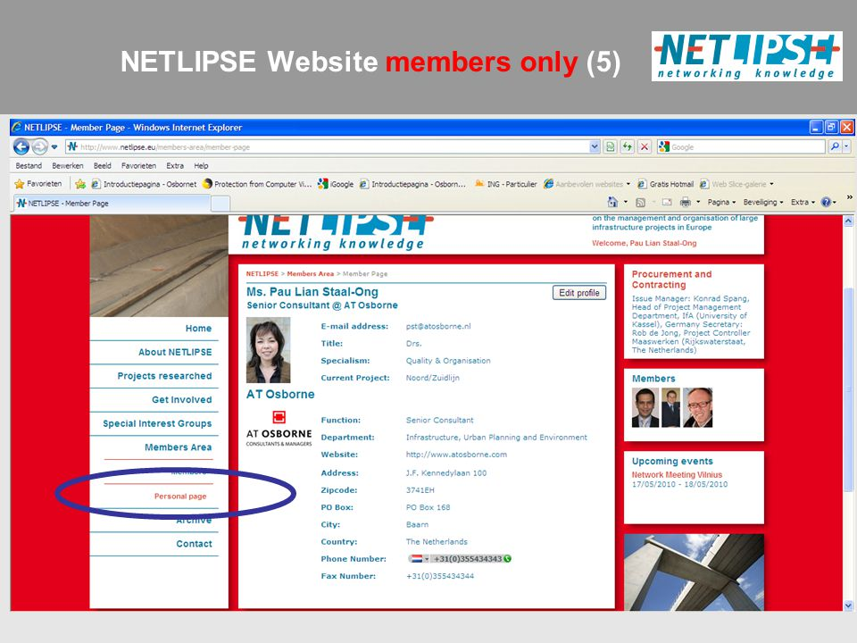 NETLIPSE Website members only (5)