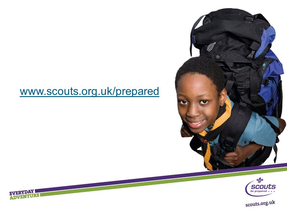 www.scouts.org.uk/prepared