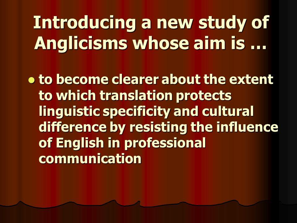 Conclusion descriptive corpus studies of translation fully recognize that [d]escription is not enough.