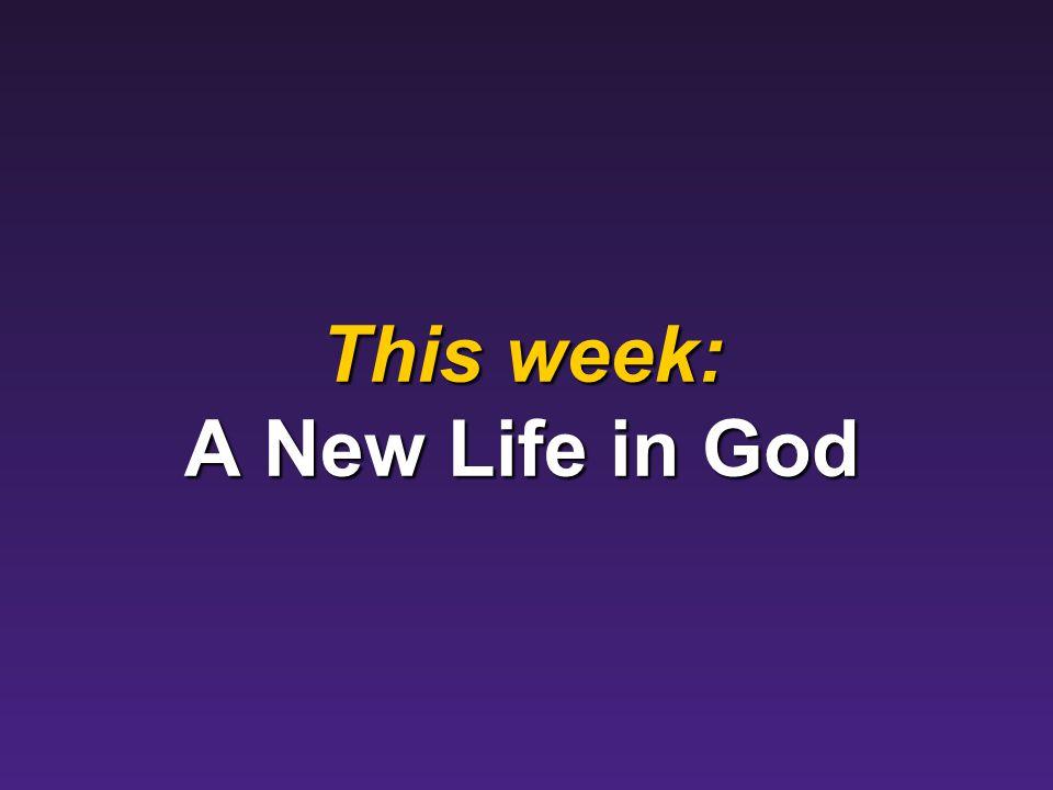 Eternal Life vs. Extended Life