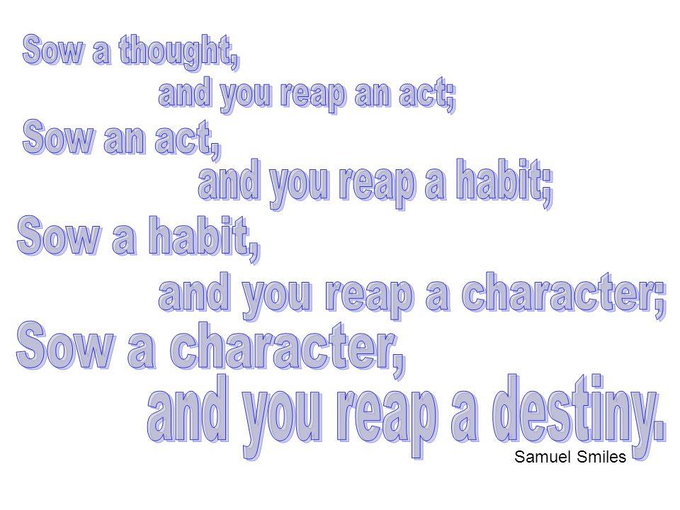 Samuel Smiles