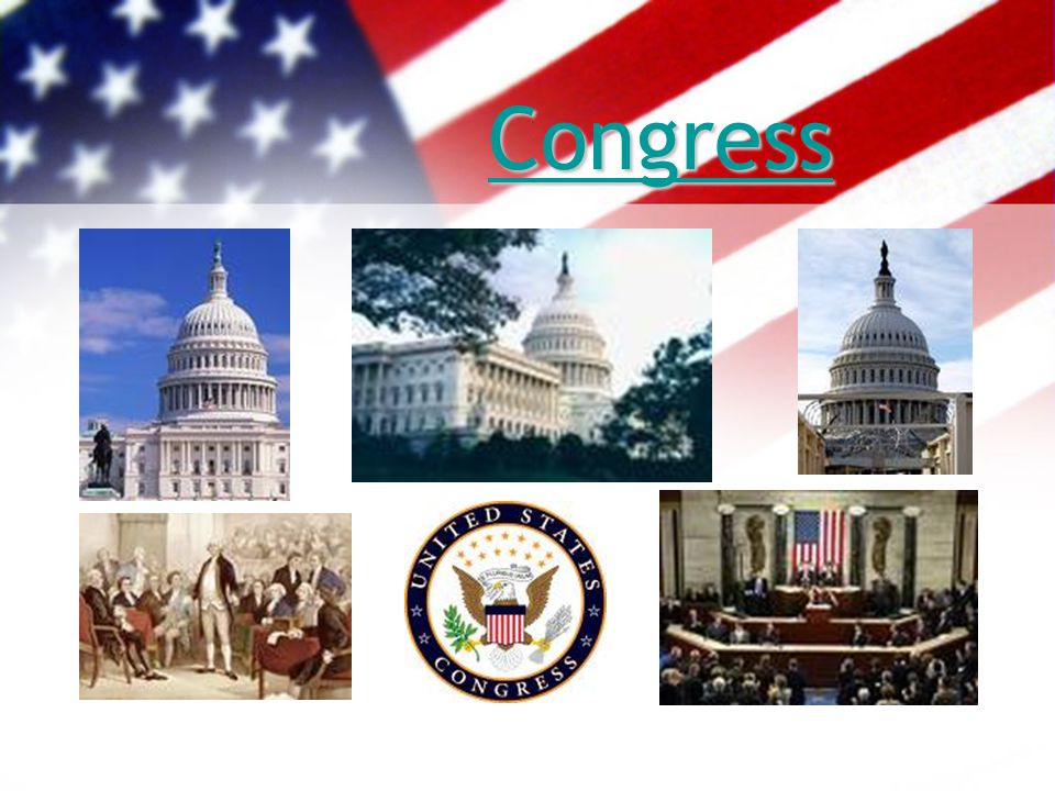 Congress CongressCongress