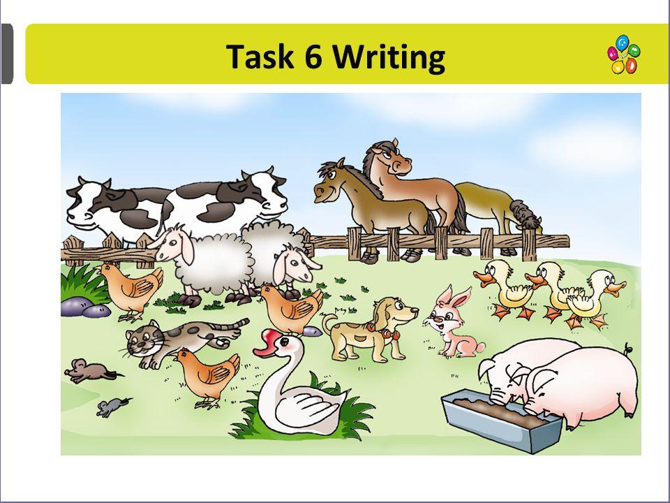 What we learnt today Summary 1. 形容词的比较级和最高级。 2. 比较级和最高级的句型。 3. 用比较级和最高级描述农场、城市 和乡村。
