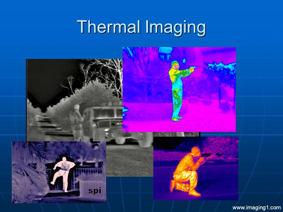 Thermal Imaging www.imaging1.com