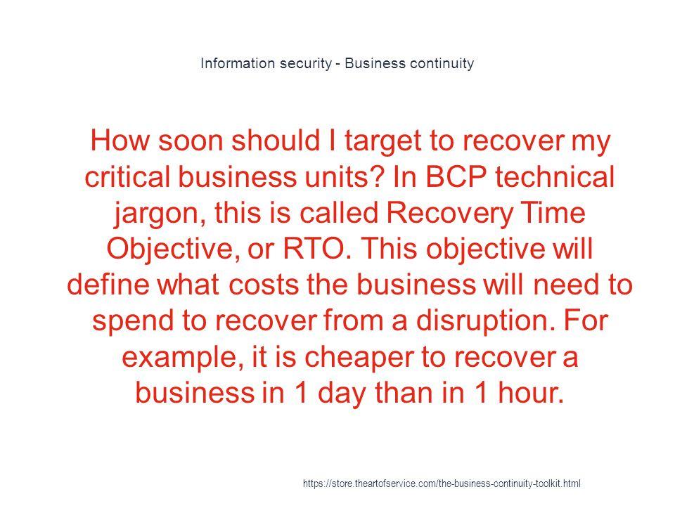 Business continuity planning - Notes 1 Jump up ^ Elliot, D.; Swartz, E.; Herbane, B.