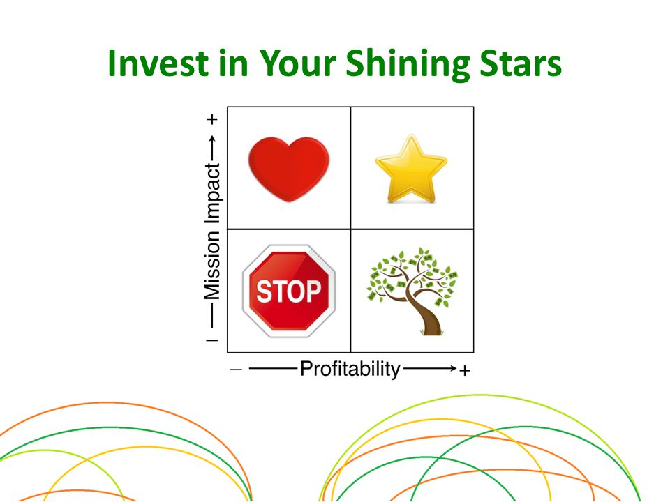 Invest in Your Shining Stars
