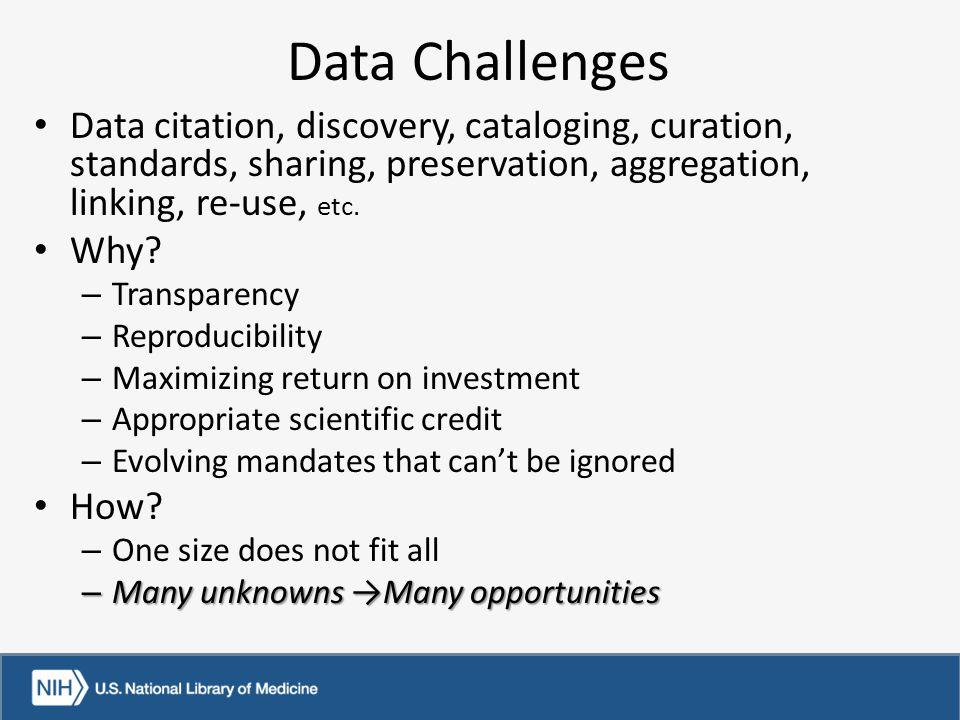 The Biomedical Research Digital Enterprise