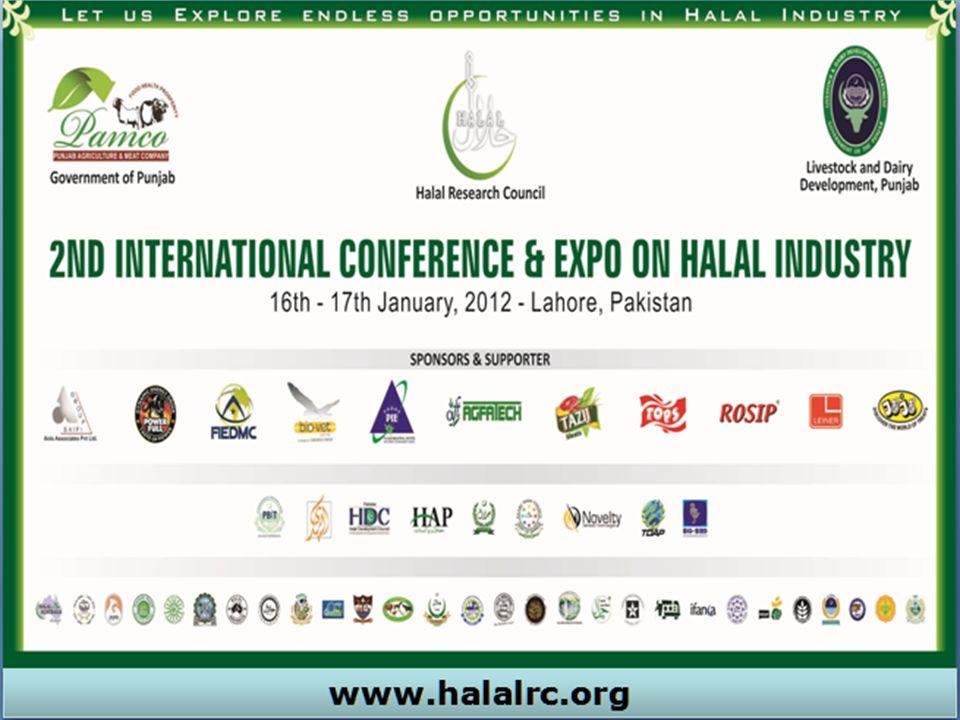 Holistic Halal Audits by Sarfraz Mohammed Sharia Auditor Halal Monitoring Committee U.K.