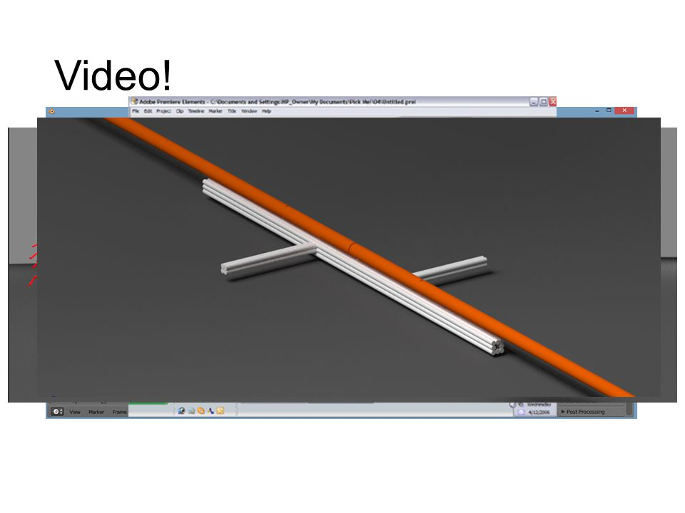 Video! Clear idea Comic Software RENDERING!!
