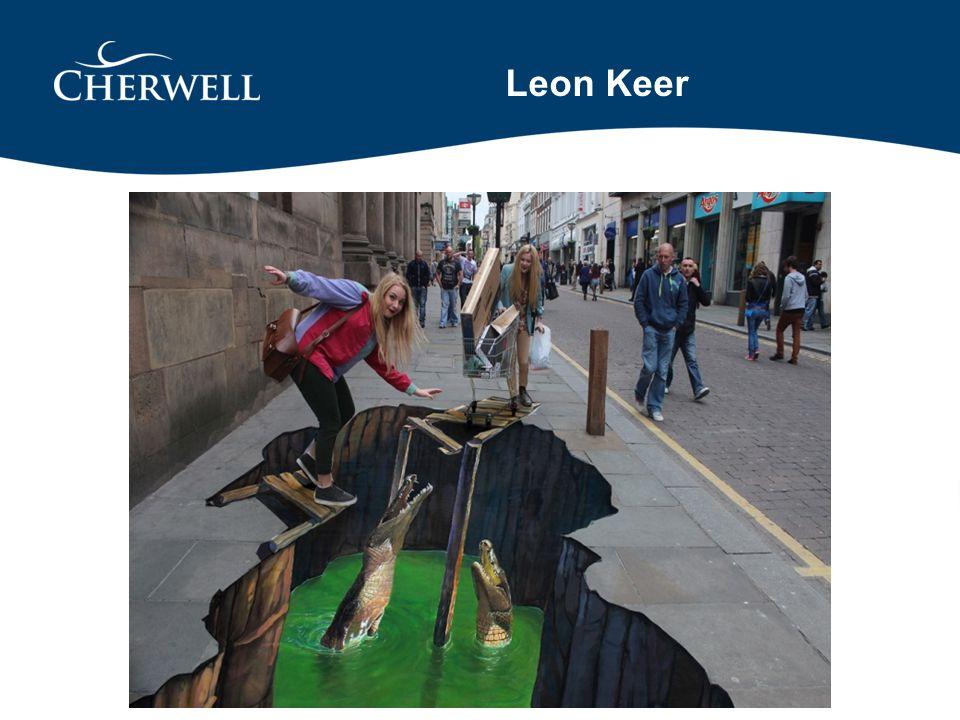 Leon Keer