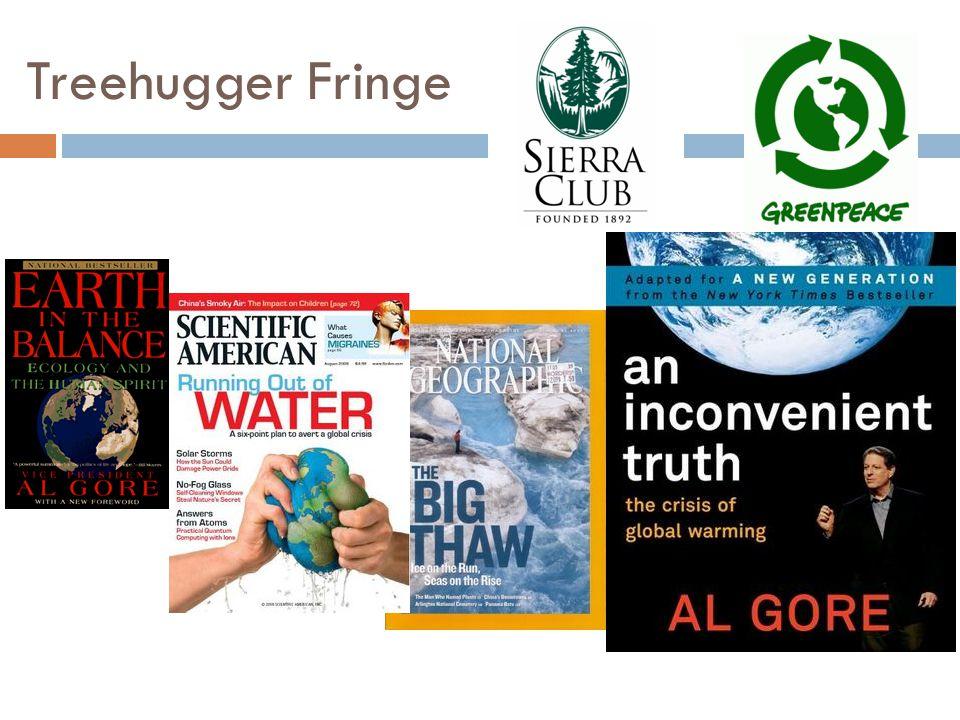 Treehugger Fringe