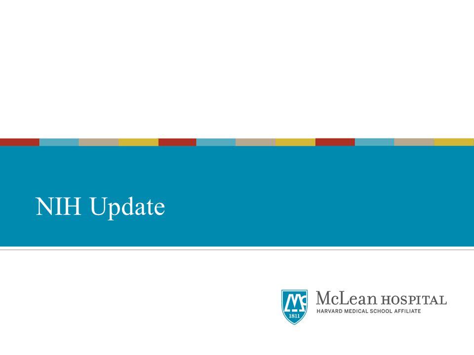 NIH Update
