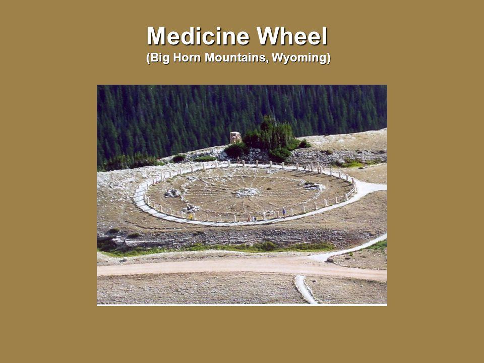 Medicine Wheel (Big Horn Mountains, Wyoming)