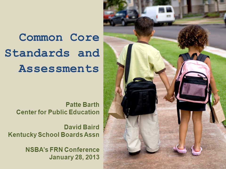 Balance of writing modes NAEP 2009 writing framework, recommended by common core standards, 2012
