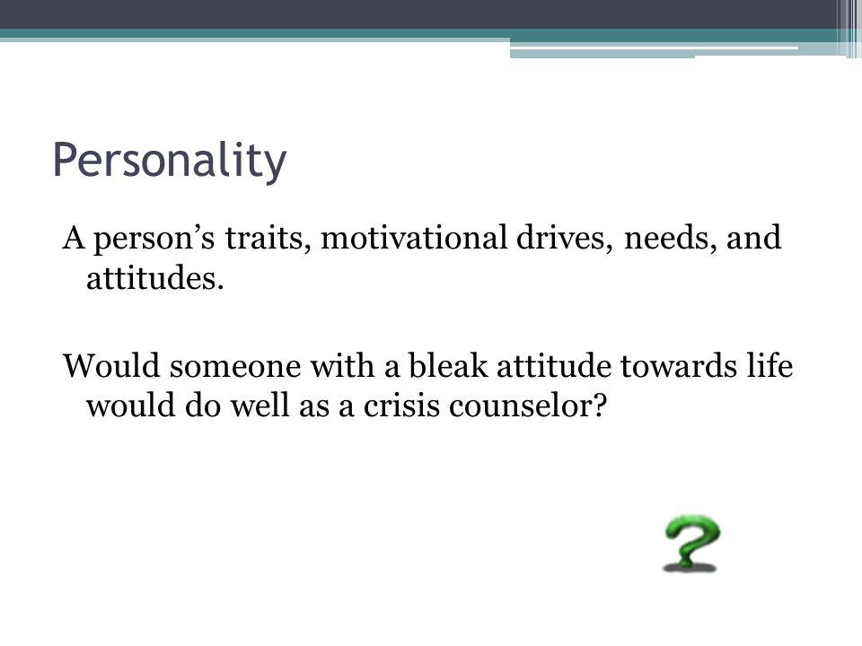 Online Self-Assessments P ERSONALITY True Colors Personality Assessment Type Focus Personality Keirsey Temperament Sorter Personality Mosaic