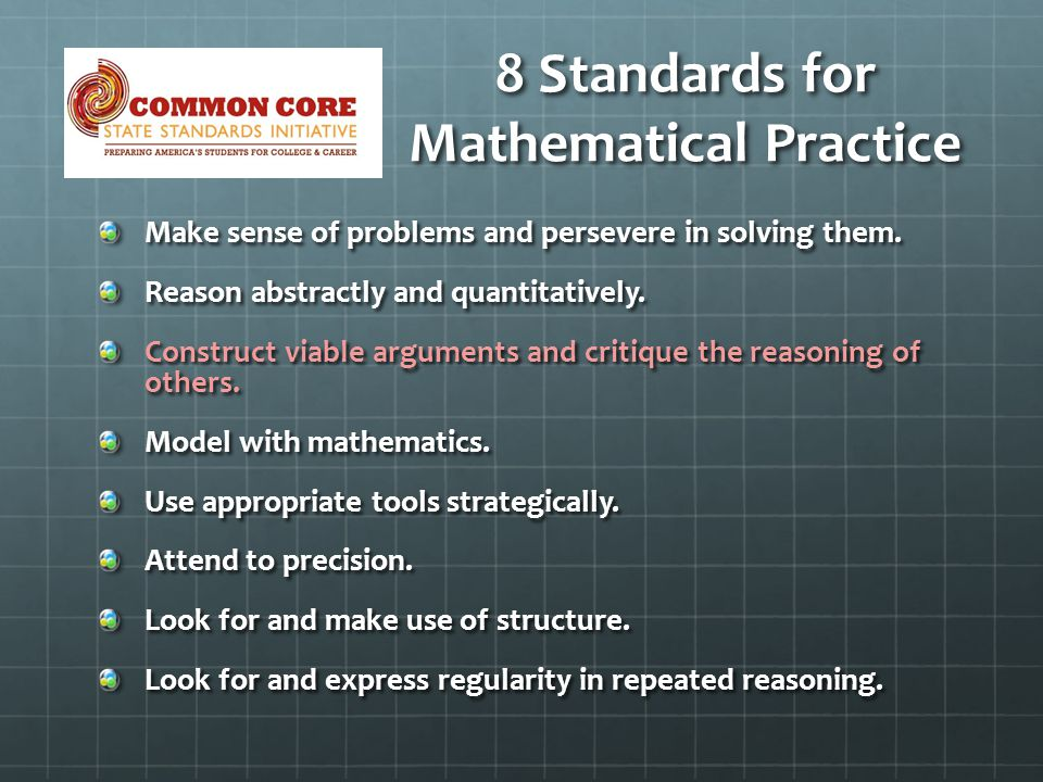 Mathematical Errors What are some ideas about teacher moves for a mathematical error introduced by a student.