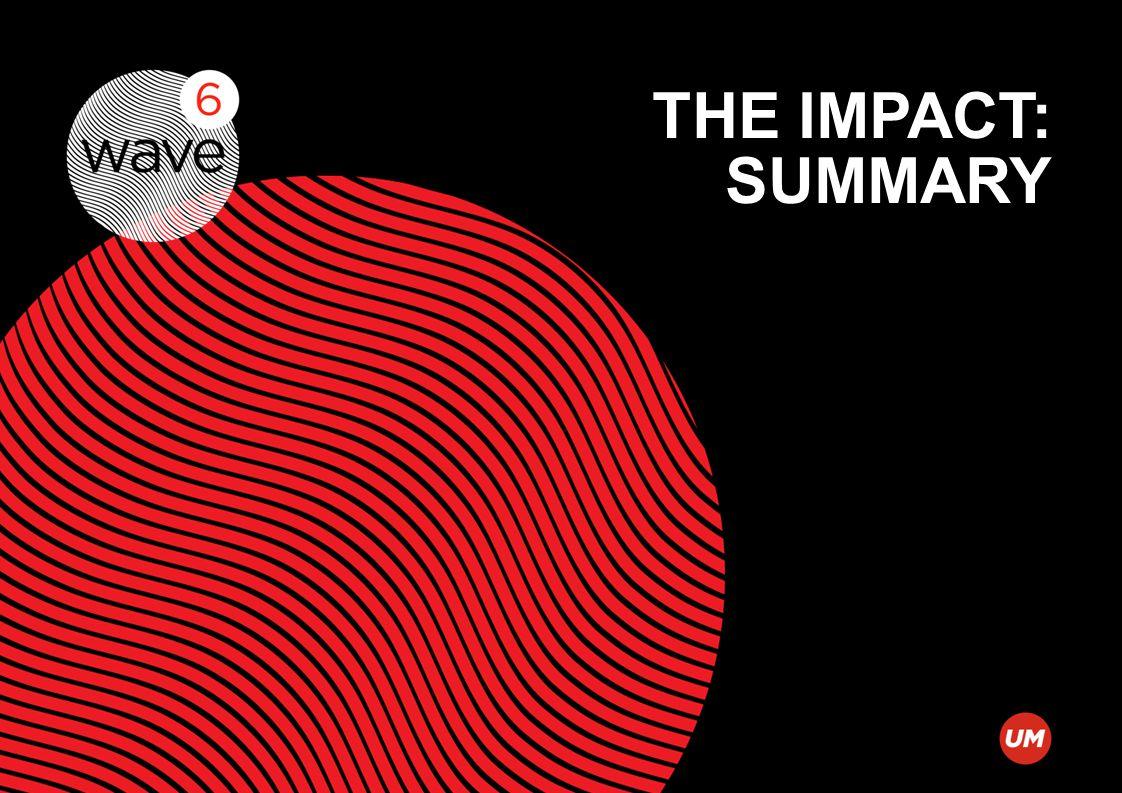 THE IMPACT: SUMMARY