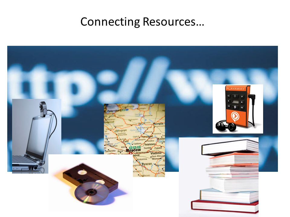 Connecting Resources…