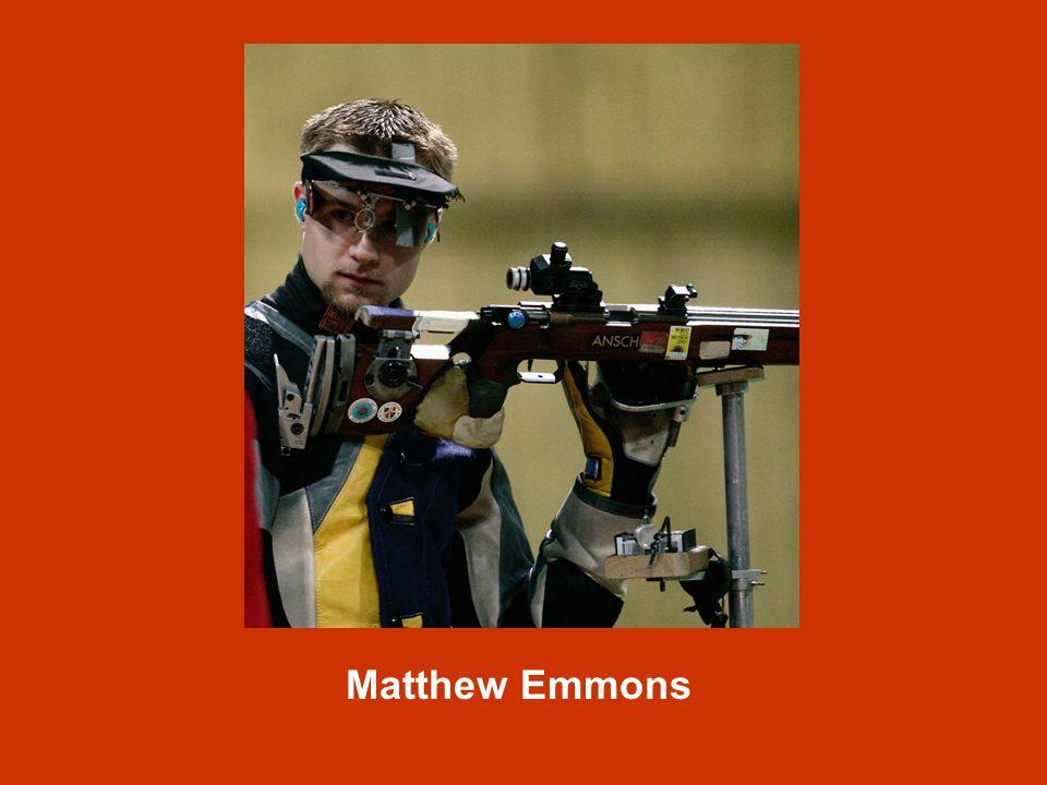 Matthew Emmons