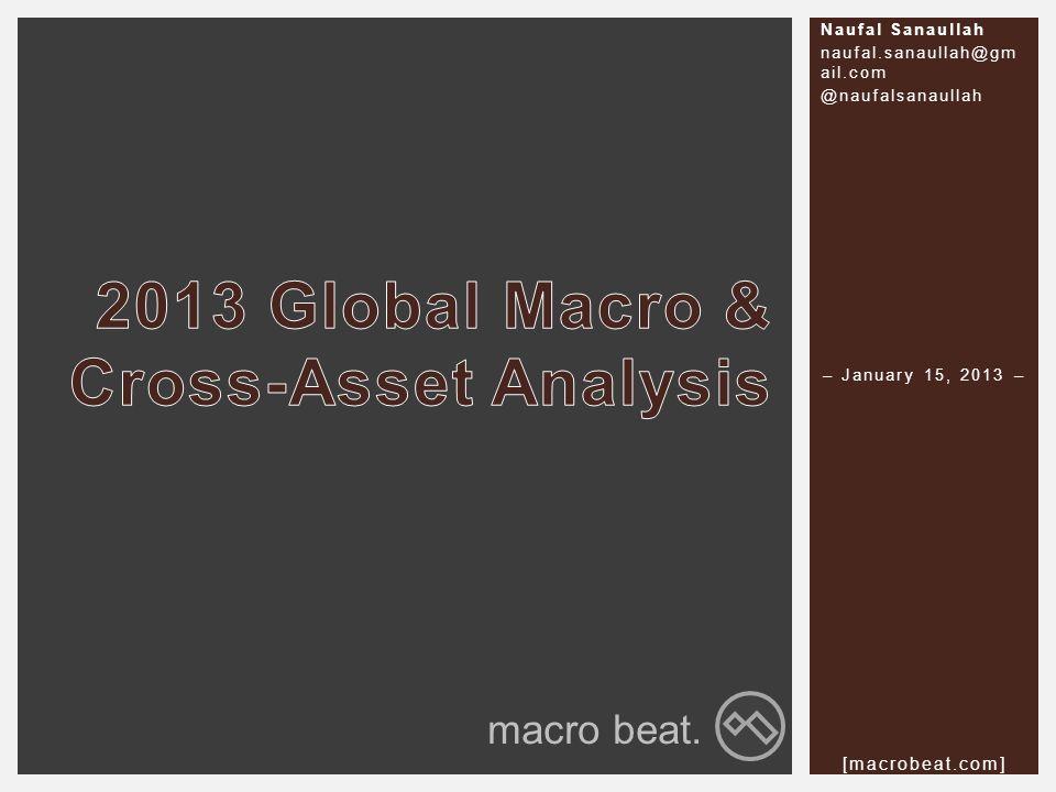 Naufal Sanaullah naufal.sanaullah@gm ail.com @naufalsanaullah – January 15, 2013 – [macrobeat.com] macro beat.