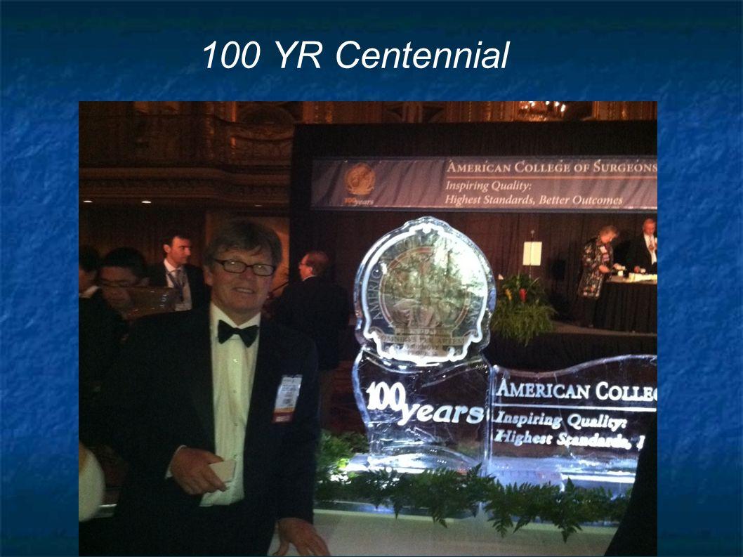 100 YR Centennial