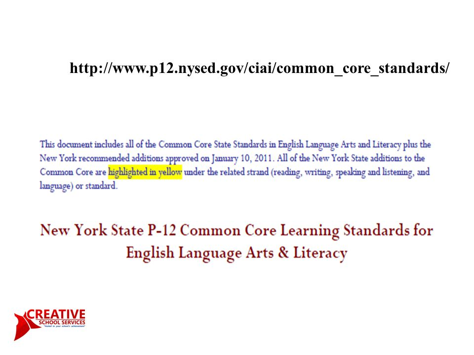 http://www.p12.nysed.gov/ciai/common_core_standards/