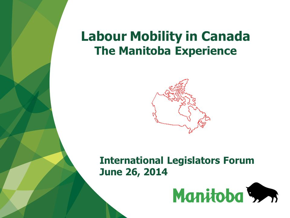 Exceptions to Labour Mobility: Process Justification of an exception All exceptions must be justified Clear demonstration that the difference results in a significant deficiency in skill, area of knowledge, or ability required to practice the occupation National Process for maintaining an exception For every occupation it regulates, a P/T must determine whether an exception is necessary An exception must be approved by the government maintaining it - approval process varies from government to government If a government approves an exception, it must forward the justification to the Forum of Labour Market Ministers (FLMM) for public posting 12