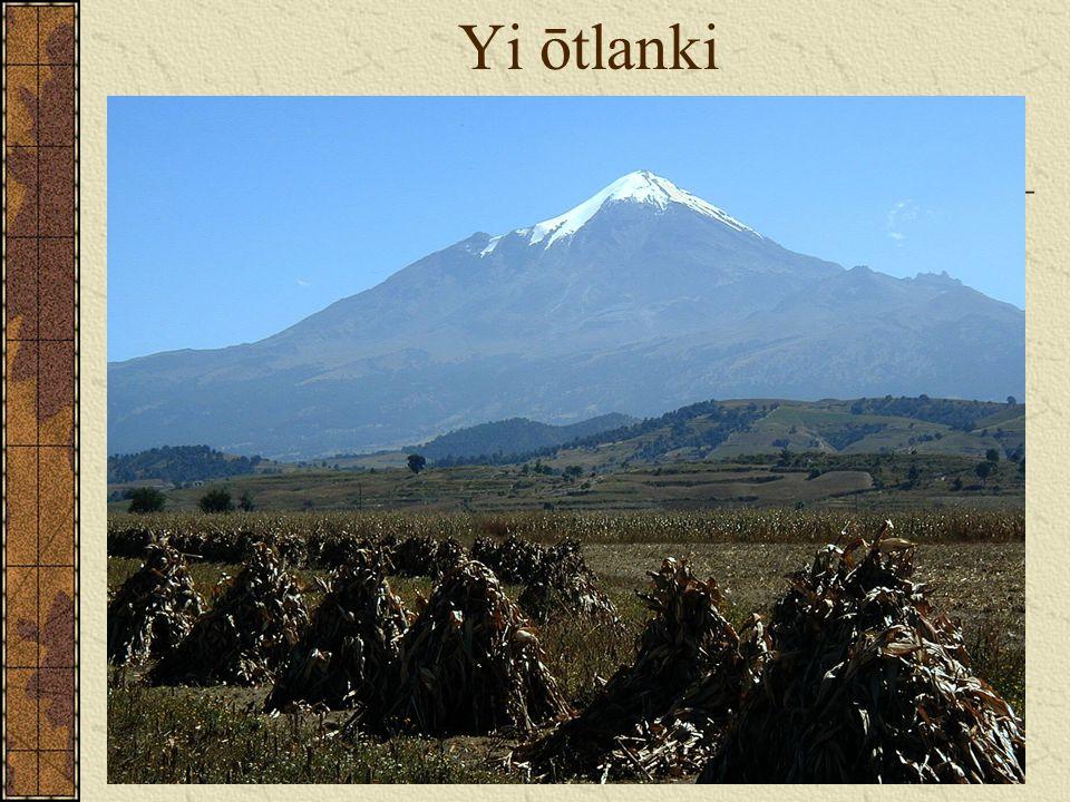Yi ōtlanki