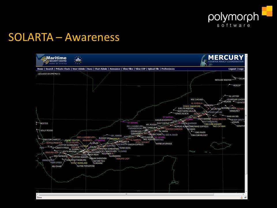 SOLARTA – Awareness