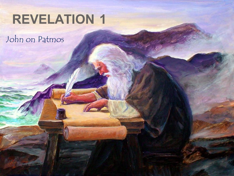 The Revelation of Jesus Christ, which God gave unto him, to shew unto his servants things which must shortly come to pass; and he sent and signified it by his angel unto his servant John: Who bare record of the word of God, and of the testimony of Jesus Christ, and of all things that he saw. Revelation 1:1, 2.