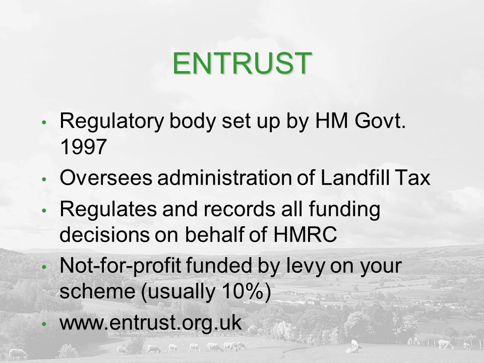 Highfield South Trust Formed 2008 Distributes £80,000 pa Categories A/B/D/DA/E supported Eligible areas – Rushall/Shelfield/High Heath (Walsall/Brownhills) highfieldsouthtrust@btconnect.com