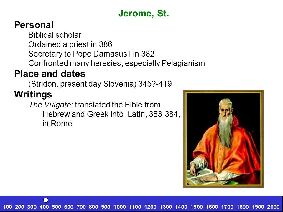 John Chrysostom, St.