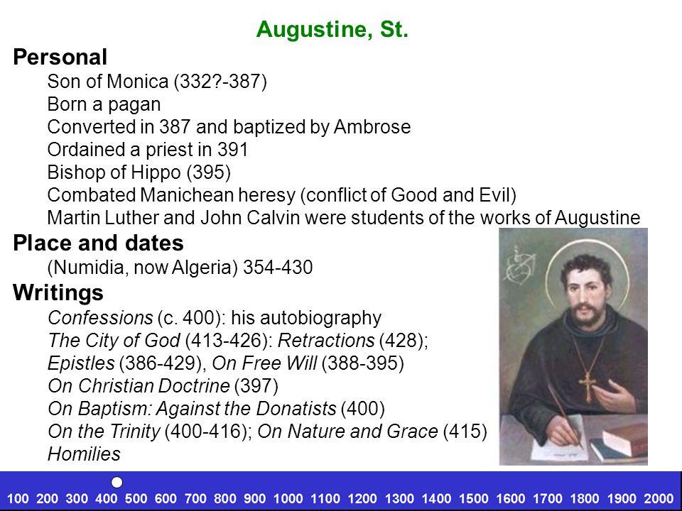 Cyril of Alexandria, St.