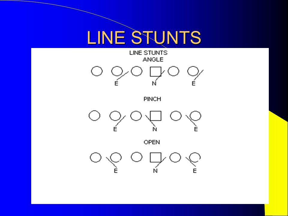 LINE STUNTS