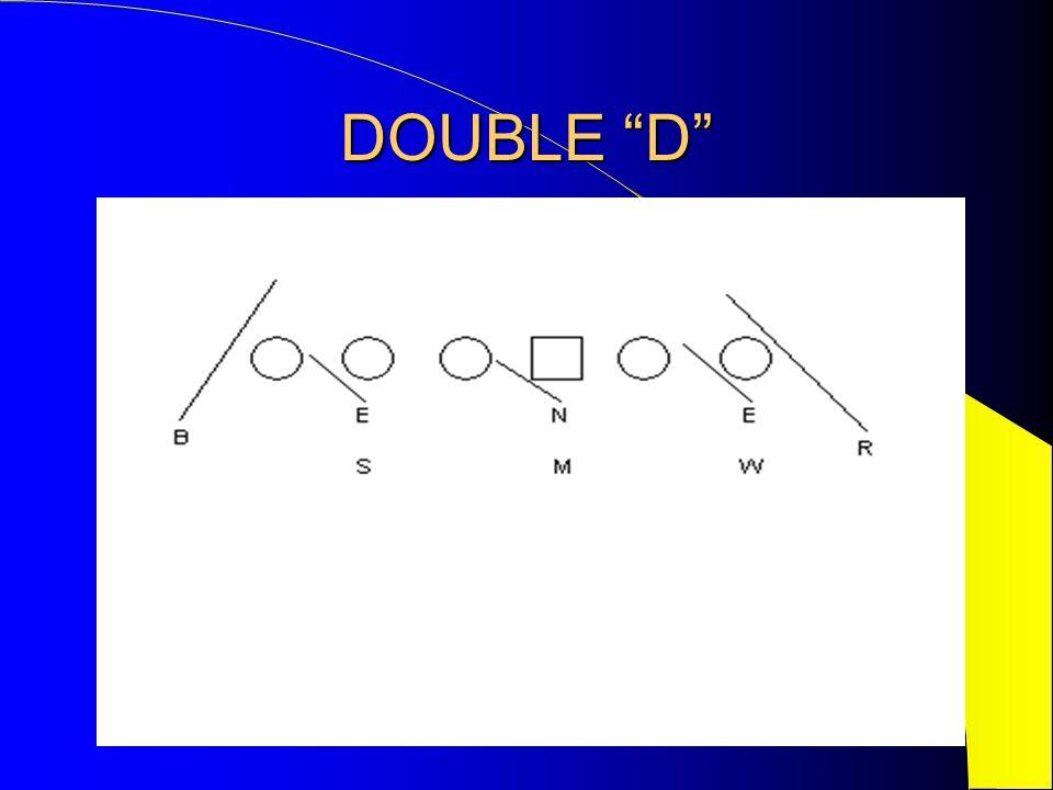"""DOUBLE """"D"""""""