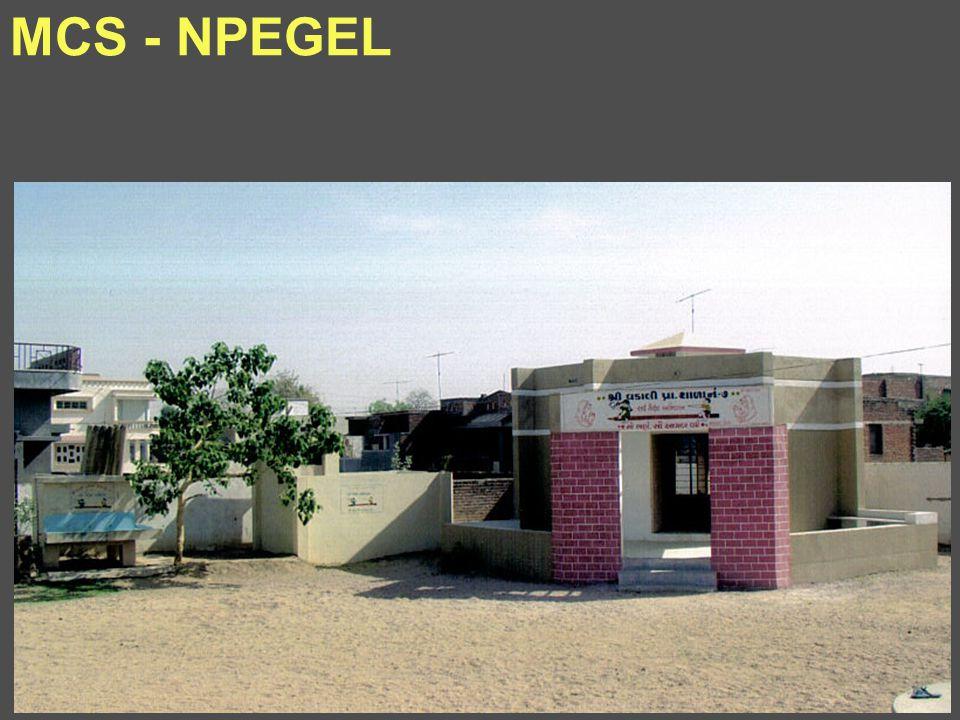 MCS - NPEGEL