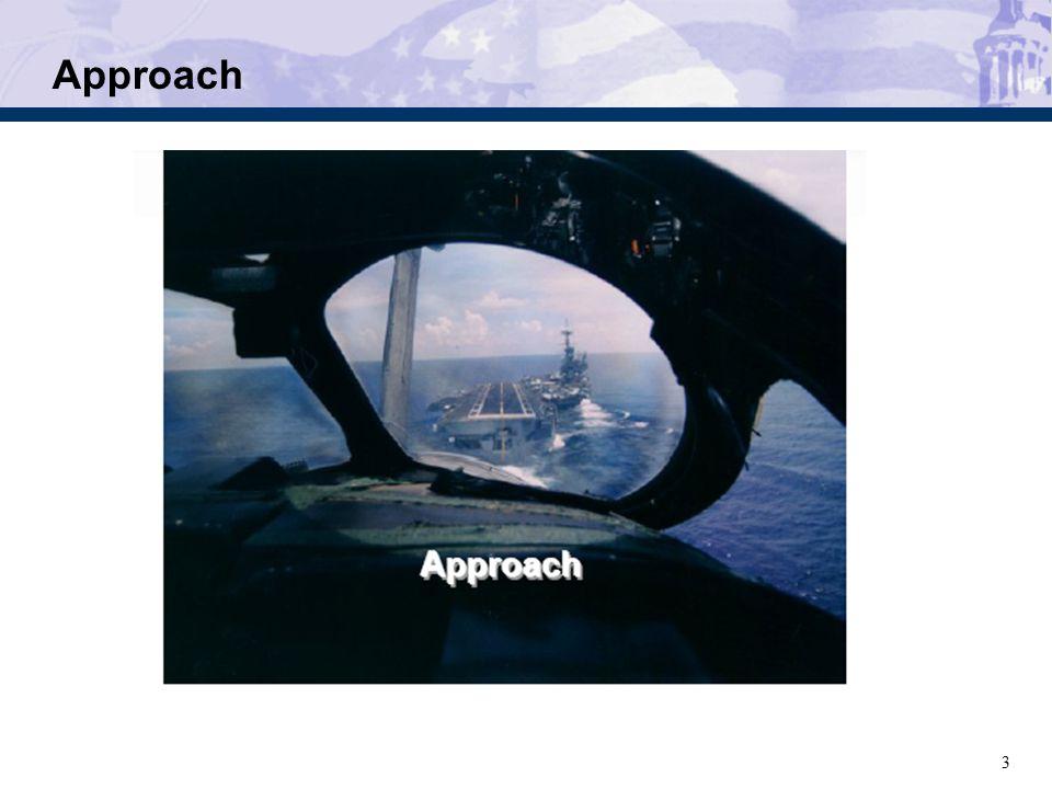 3 Approach