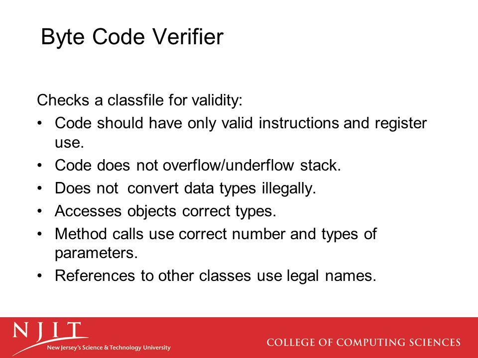 Core Security Java.lang.