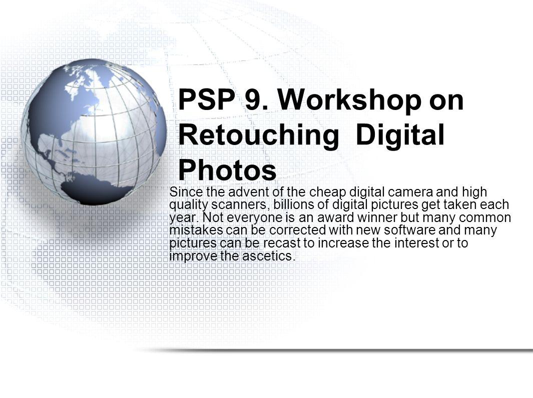 PSP 9.