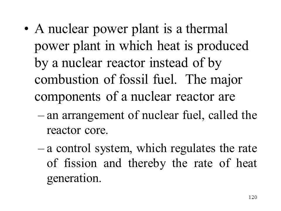 119 Nuclear Power