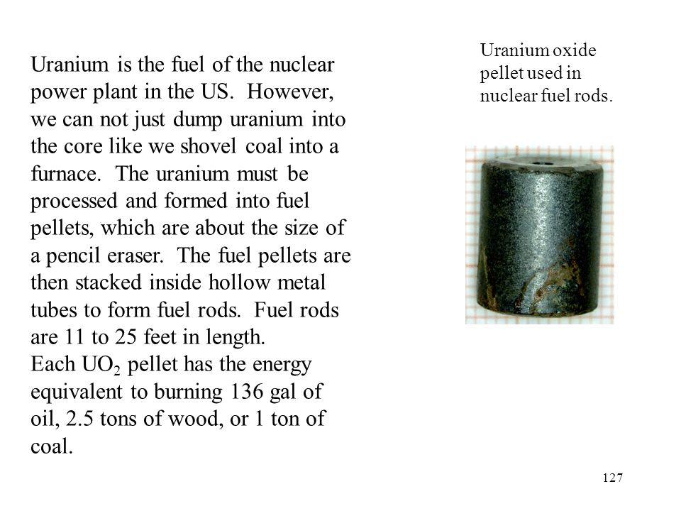 126 Trojan Nuclear Reactor– Rainier, Oregon