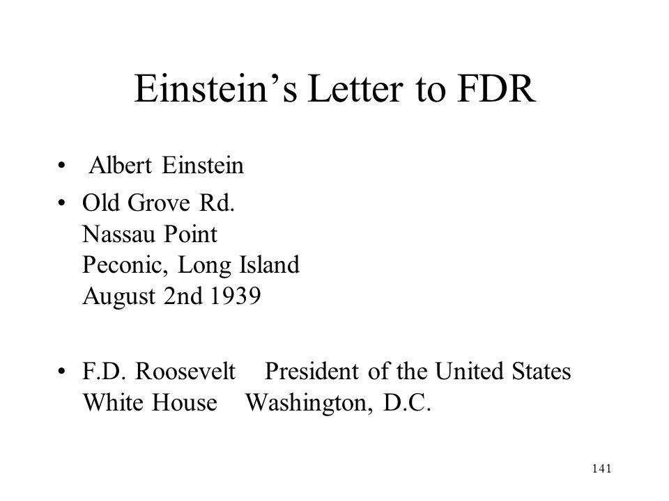 140 Albert Einstein
