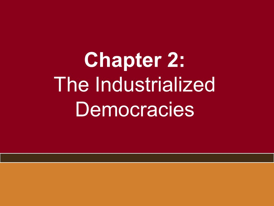 Consolidated Democracy Relative consistent adherence to all of the democratic principles and values Beyond free, competitive elections with universal suffrage –Freedom of the press = multiple sources of information –Freedom of organization and robust civil society –Equal treatment of minorities