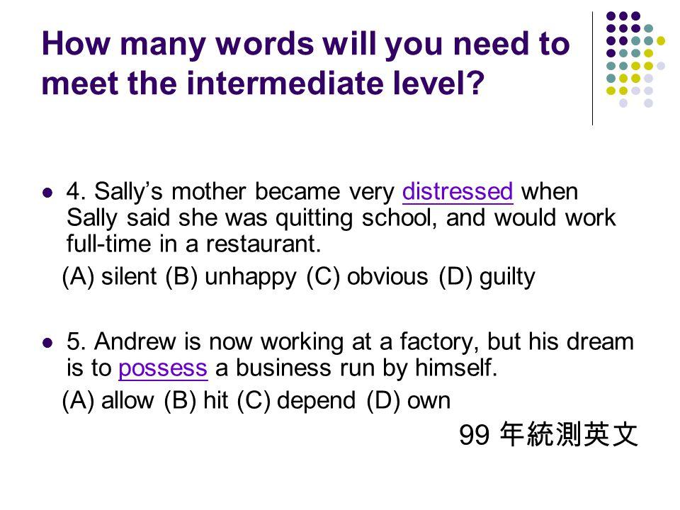 Suffixes 詞尾 / Prefixes 詞首