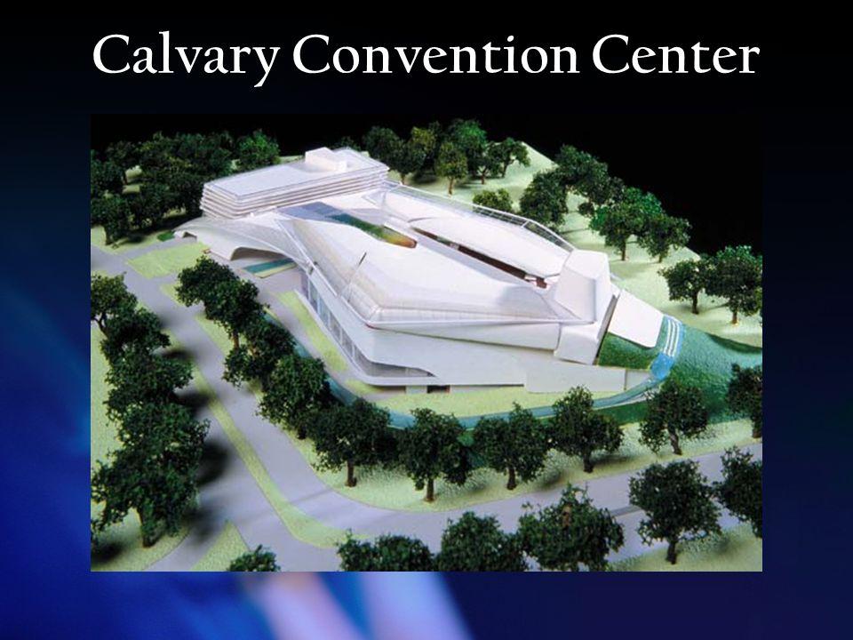 Calvary Convention Center