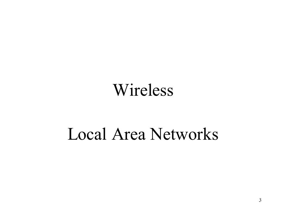 24 WAP Protocol Wireless Application Protocol –used with small low-powered devices –low bandwidth devices –e.g.
