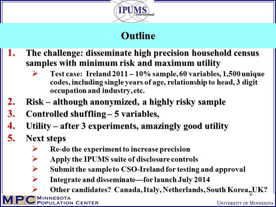 Trusted researcher MPC NSI 100+ NSI 1 ….